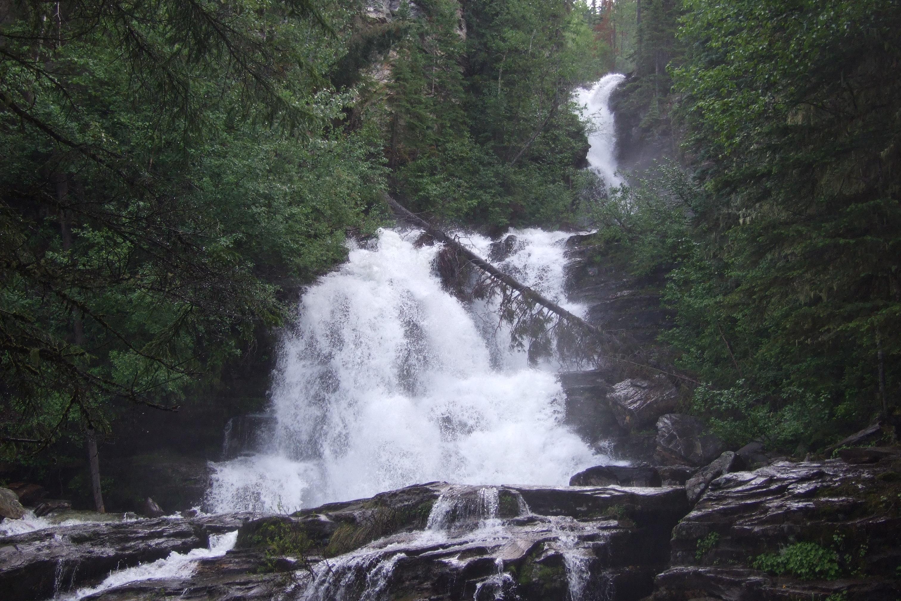 Bijoux Falls Provincial Park - Wikipedia