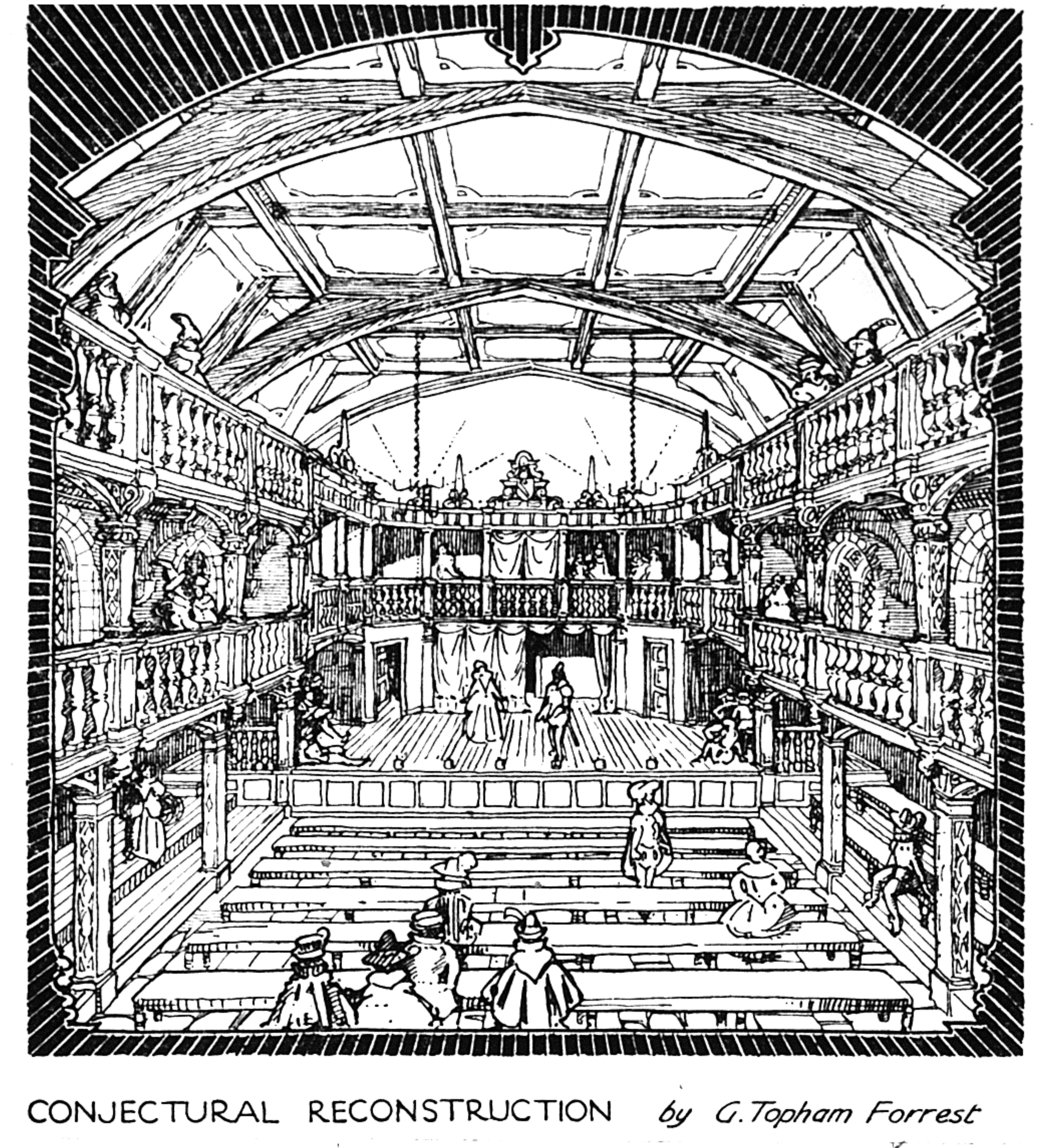a history of playwrights in renaissance period France, and paris in particular, has a long and proud history of theater  into its  own in the renaissance and most specifically under the reign of king louis xiv   in the 18th century french theatre plays by authors like pierre de marivaux.