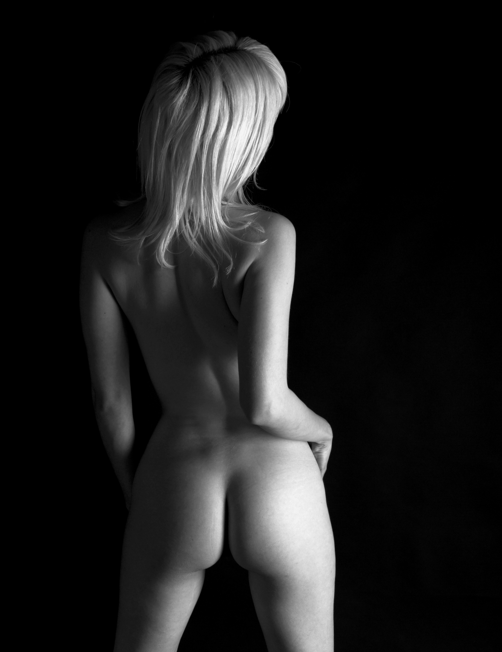 Girls Naked Back - Tumblr