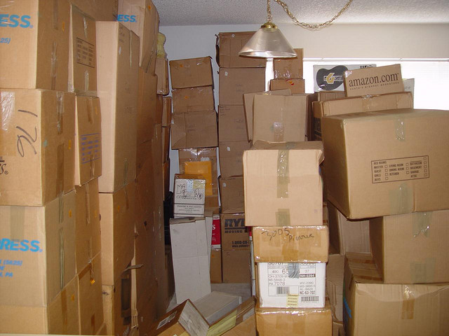 Image result for lots of boxes