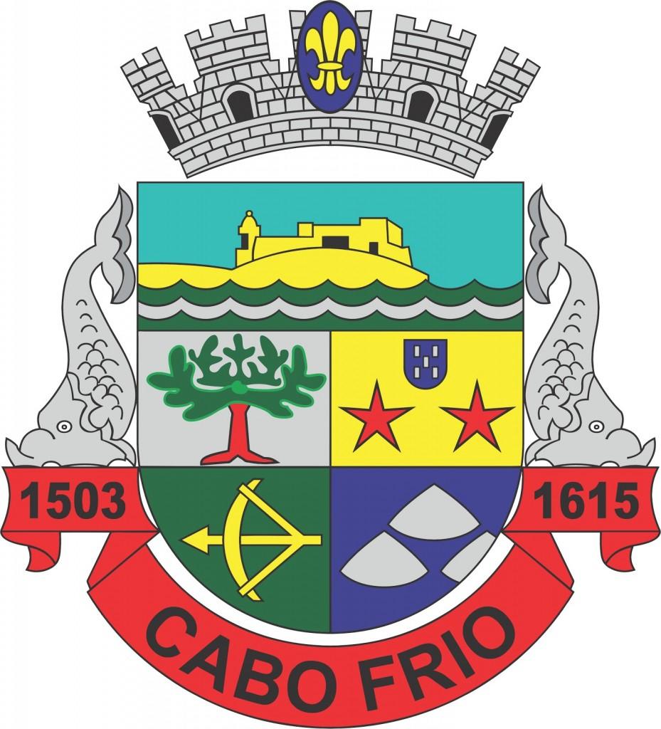Brasão de Cabo Frio