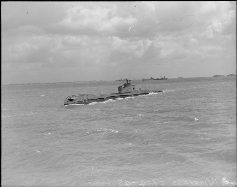 Description british warships of the second world war fl3522