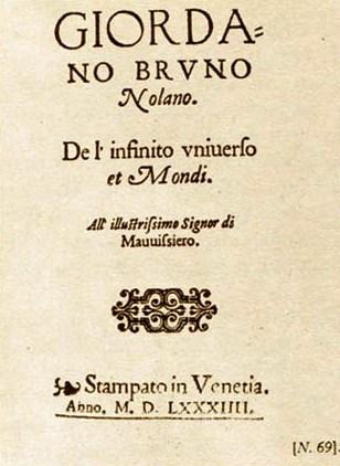 Bruno Infinito book.jpg