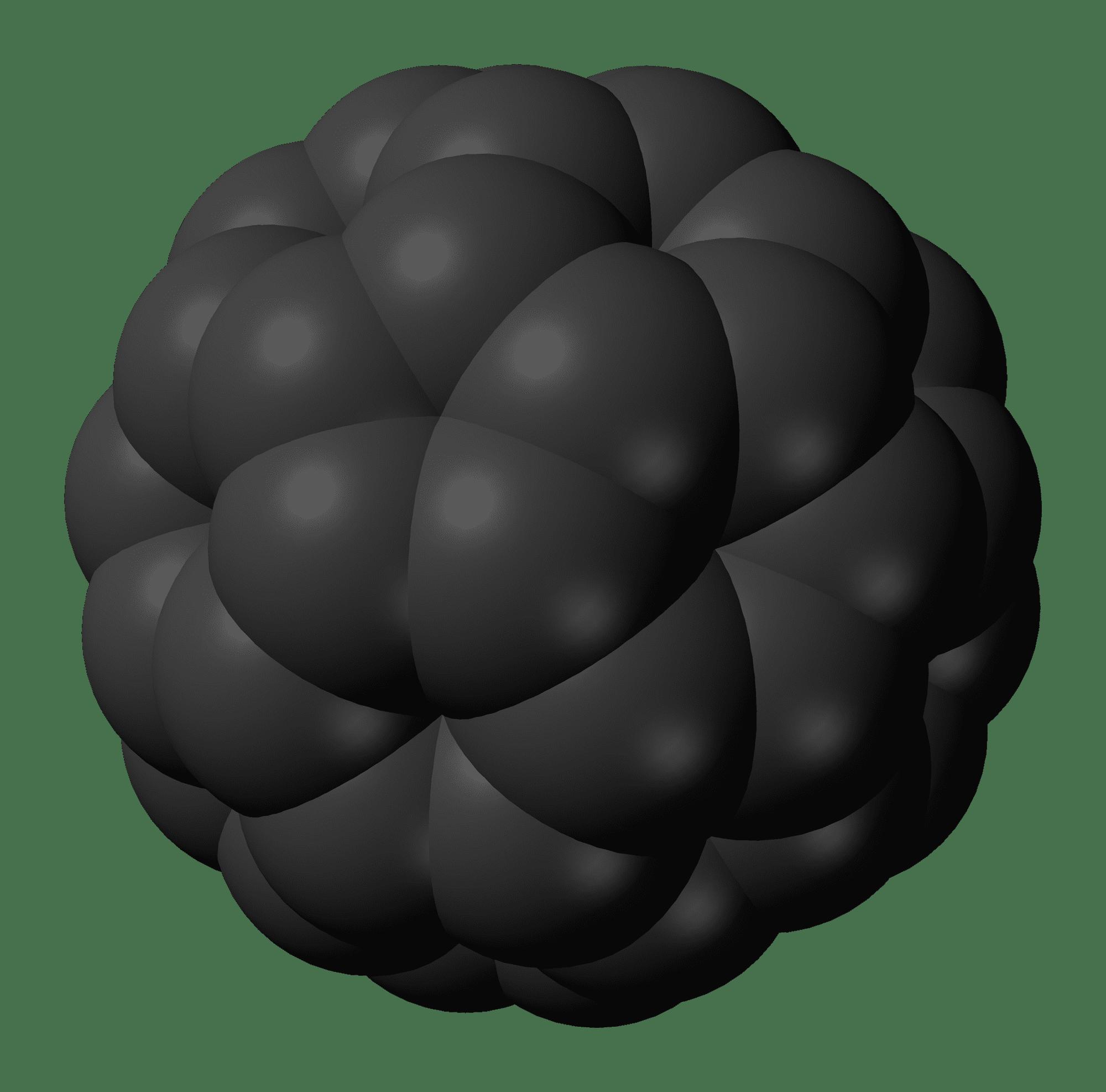Buckminsterfullerene and drugs?