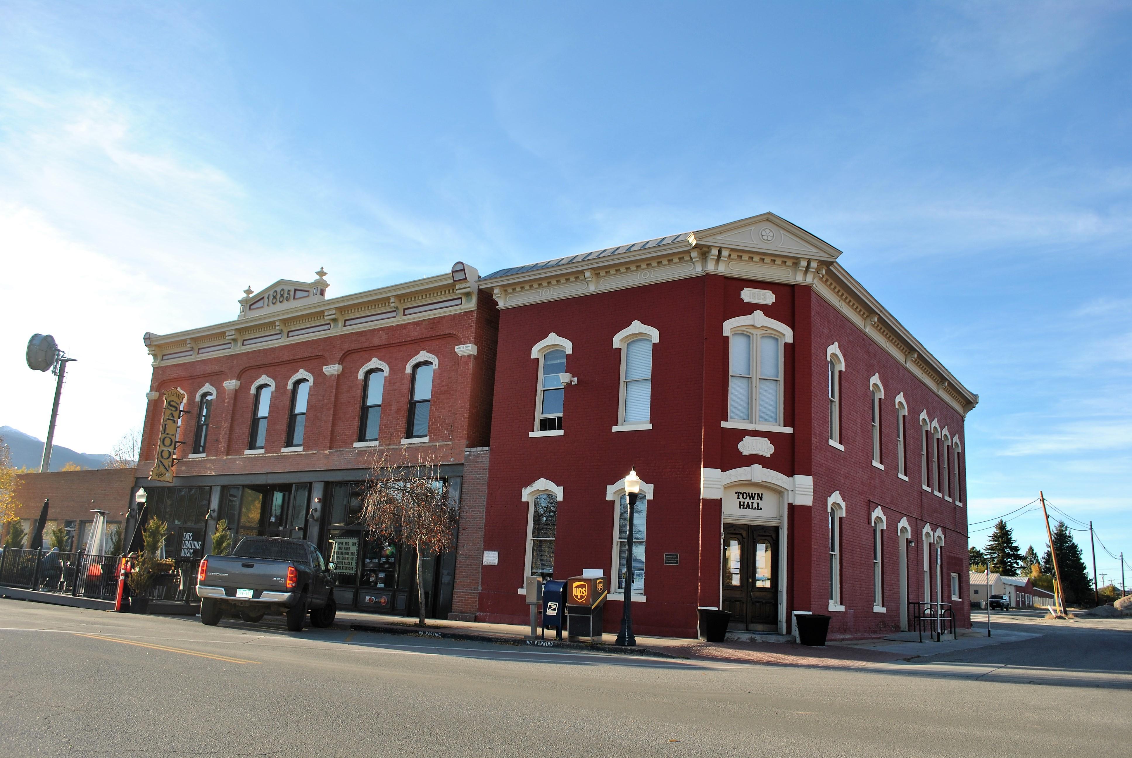 Buena Vista, Colorado - Wikipedia