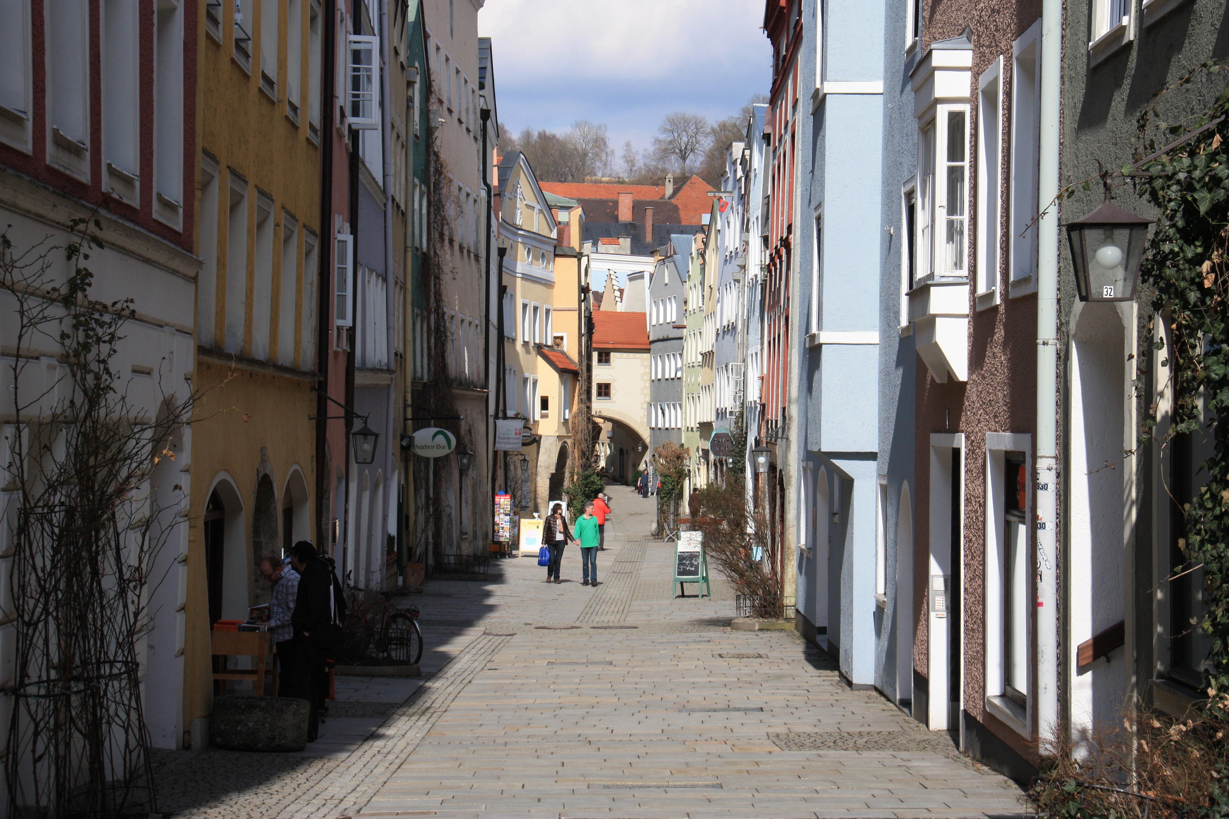 Wohnung In Duderstadt Von Privat