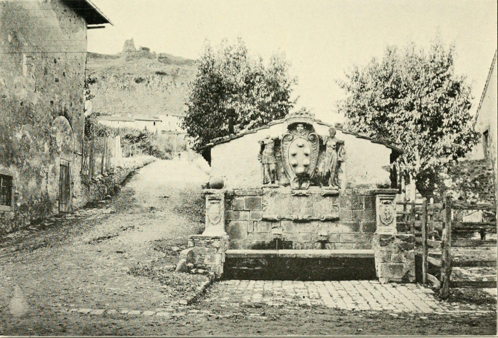 Byways in southern Tuscany (1919) (14597058227).jpg