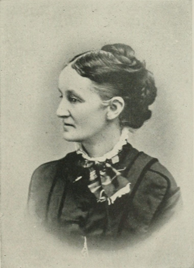 CAROLINE MARSHALL WOODWARD A woman of the century (page 809 crop).jpg
