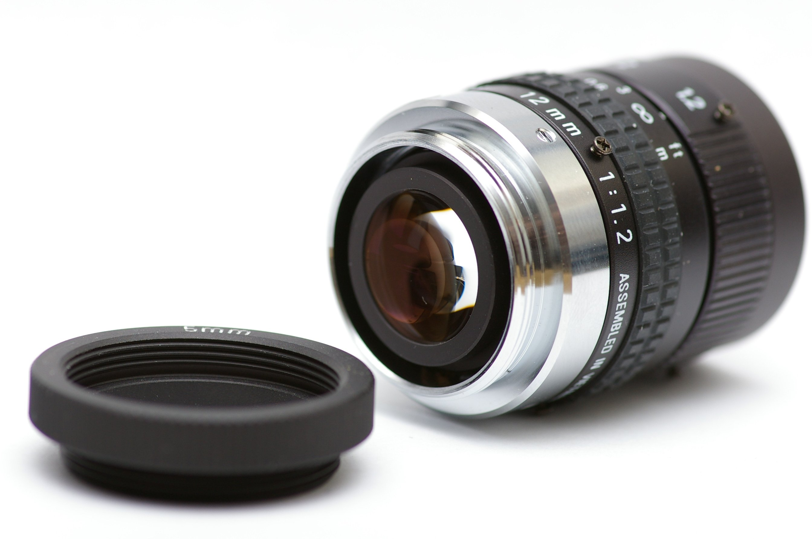 C mount lens Pentax 12mm f1.2.jpg