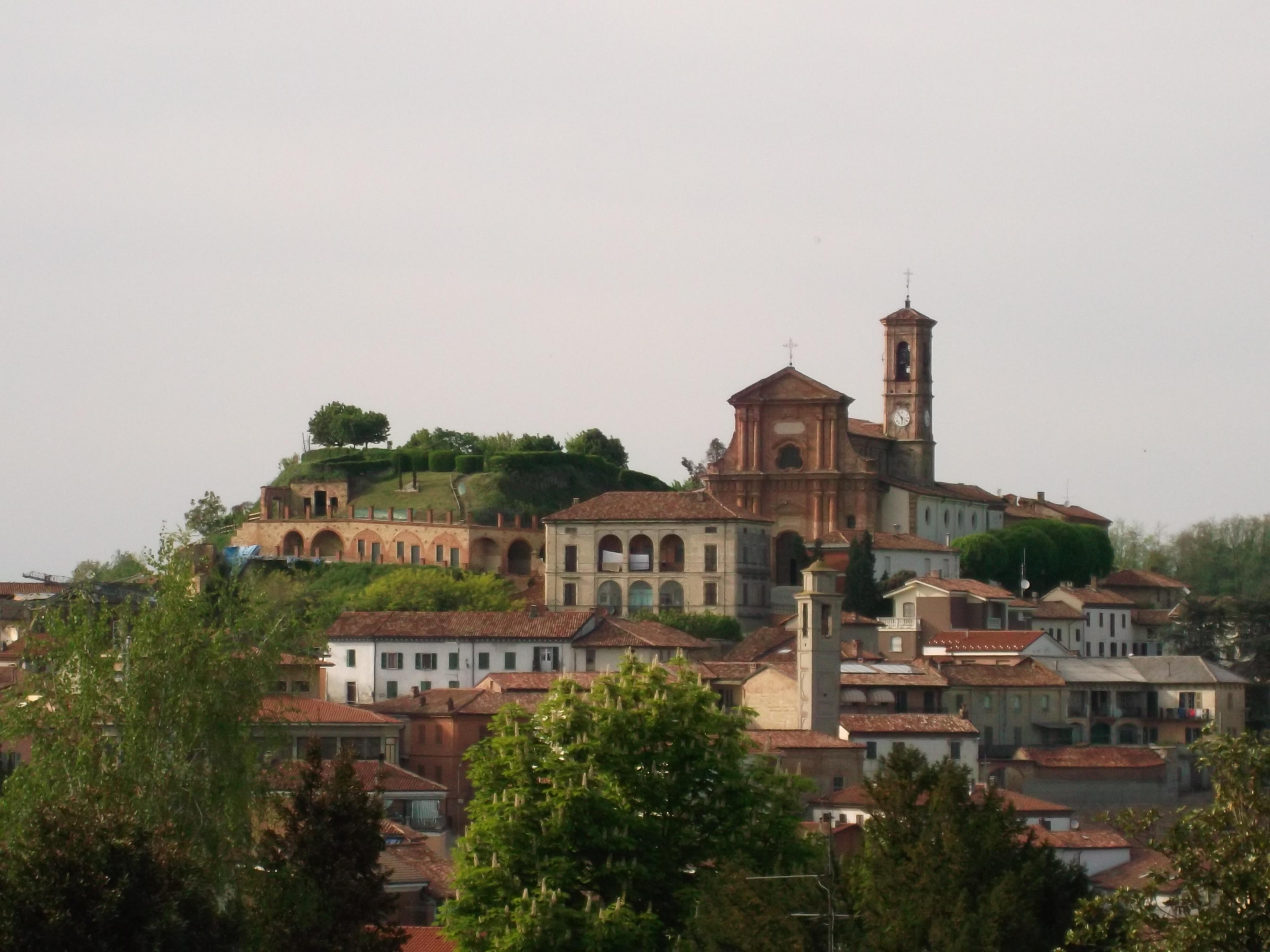 Calliano, Asti