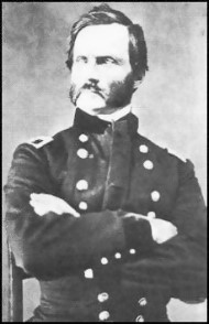 James Henry Carleton officer in the Union army during the American Civil War