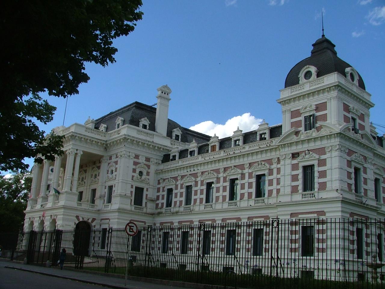 File casa de gobierno la plata for Casa de cocina la plata