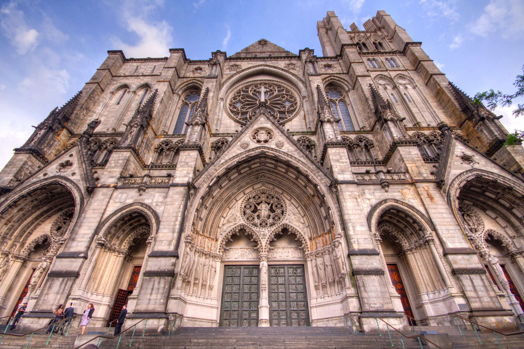 St. John's Cathedral - New York, NY