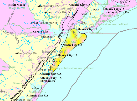File:Census Bureau map of Ocean City, New Jersey.png ...