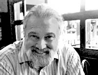 David Chaum American computer scientist and cryptographer