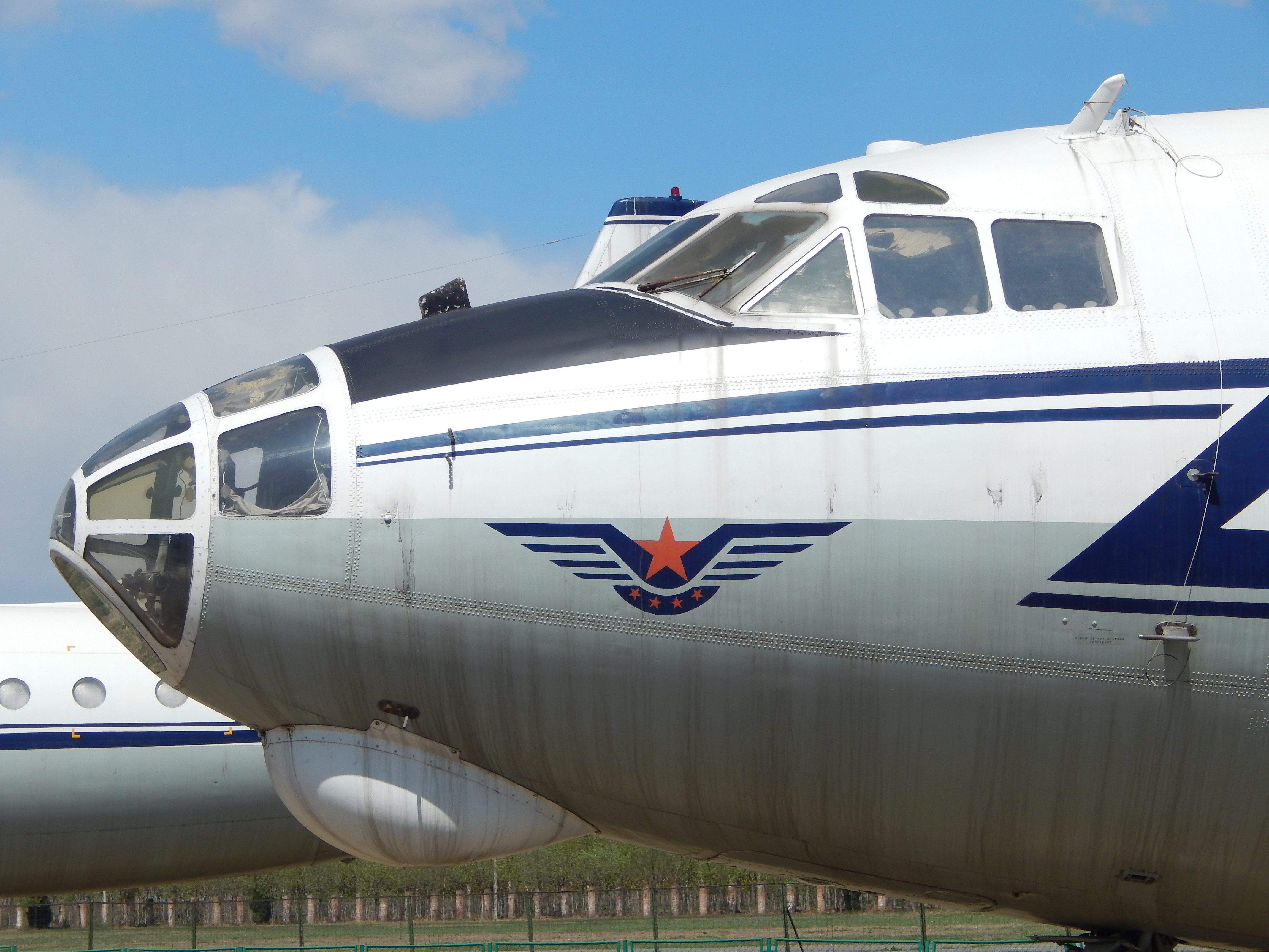 File:Chinese Air Force An-12, Beijing Aviation Museum (26201793250