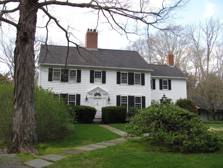 File christopher carpenter house rehoboth wikipedia for Rehoboth house