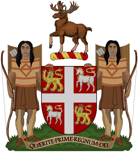 Afbeelding:Coat of arms of Newfoundland and Labrador.png