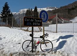 Image illustrative de l'article Col de Tamié
