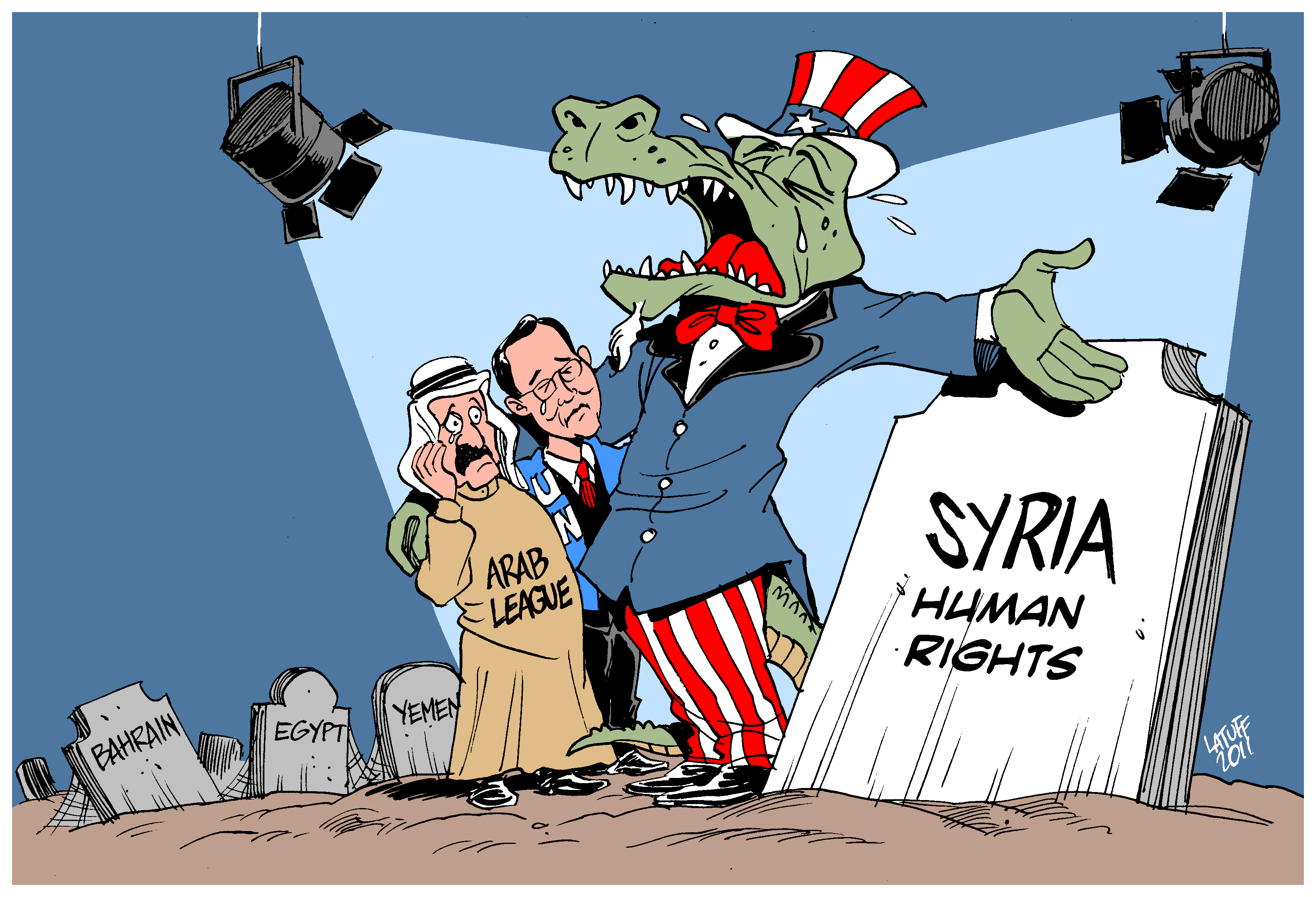 https://upload.wikimedia.org/wikipedia/commons/1/1c/Crocodile_tears_for_Syria.png