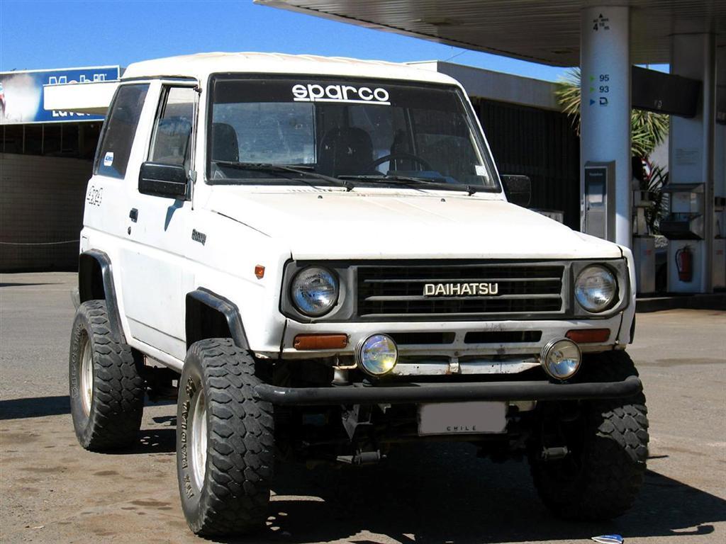 Daihatsu Car Parts Auckland
