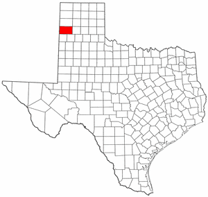 Deaf Smith County Texas