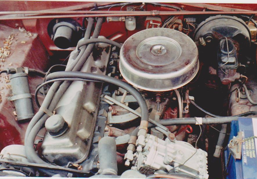 File:Dodge 3700 GT MOTOR 6-L 3,7 litros.jpg - Wikimedia Commons