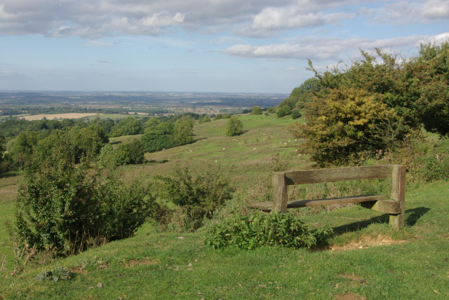 Dover's Hill - geograph.org.uk - 559761