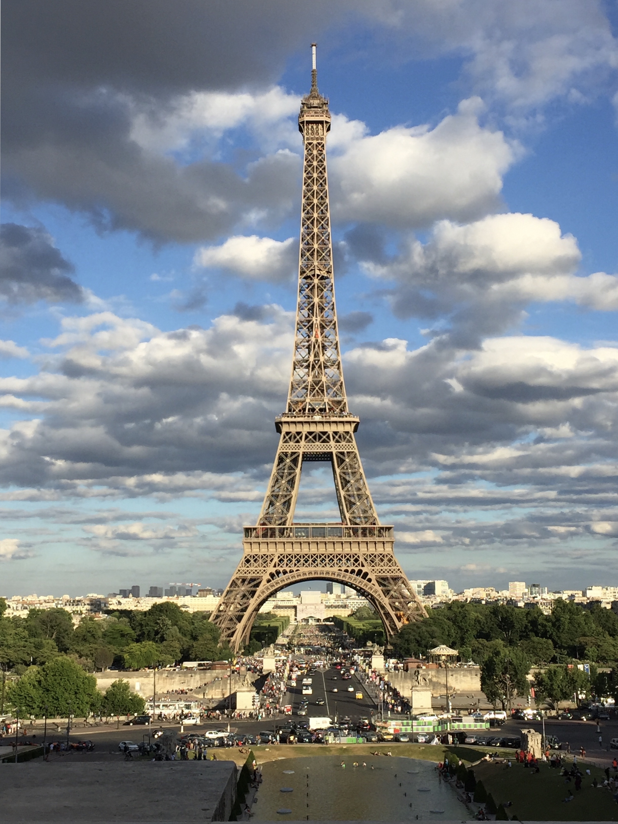Menara Eiffel Bahasa Indonesia Ensiklopedia Bebas