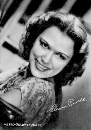 Eleanor Powell old