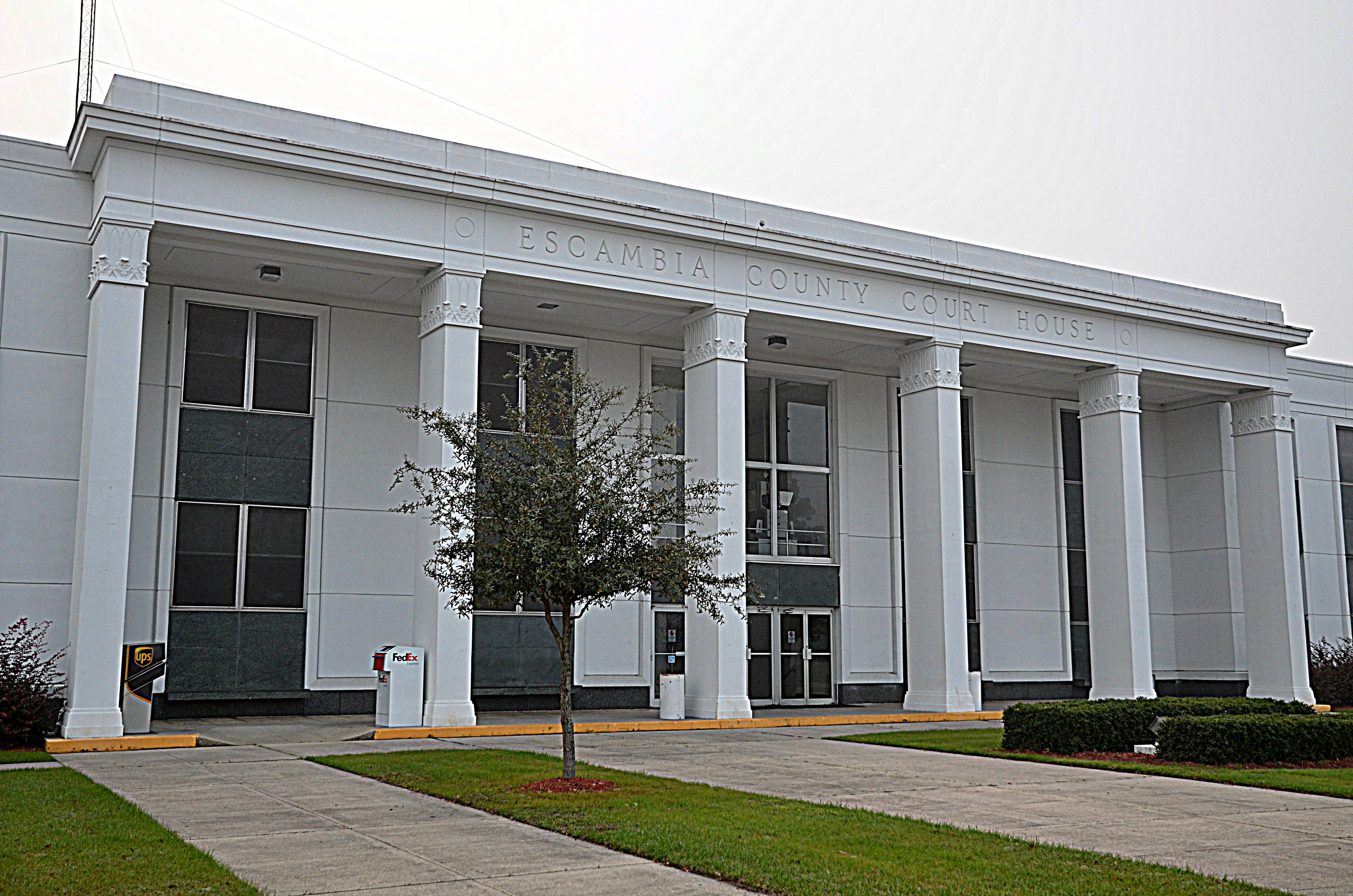 File:Escambia County Alabama Courthouse.jpg - Wikimedia Commonsbalance of escambia county