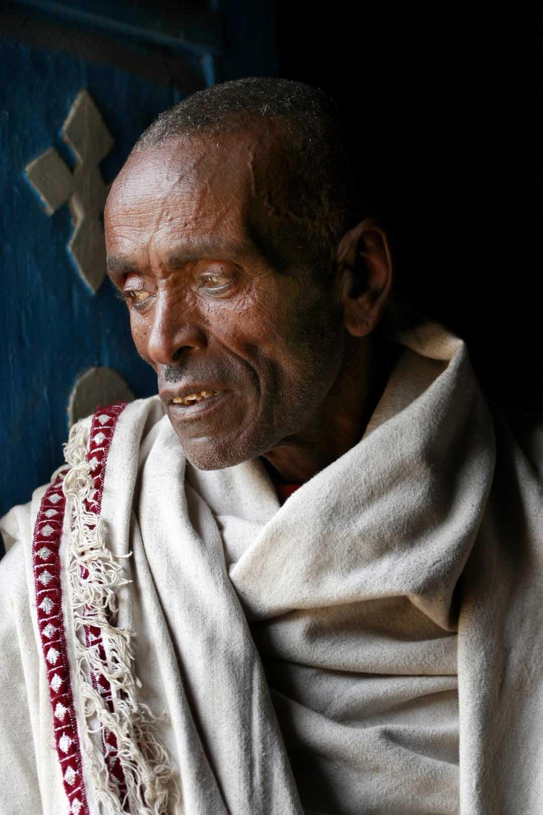 ethiopia men