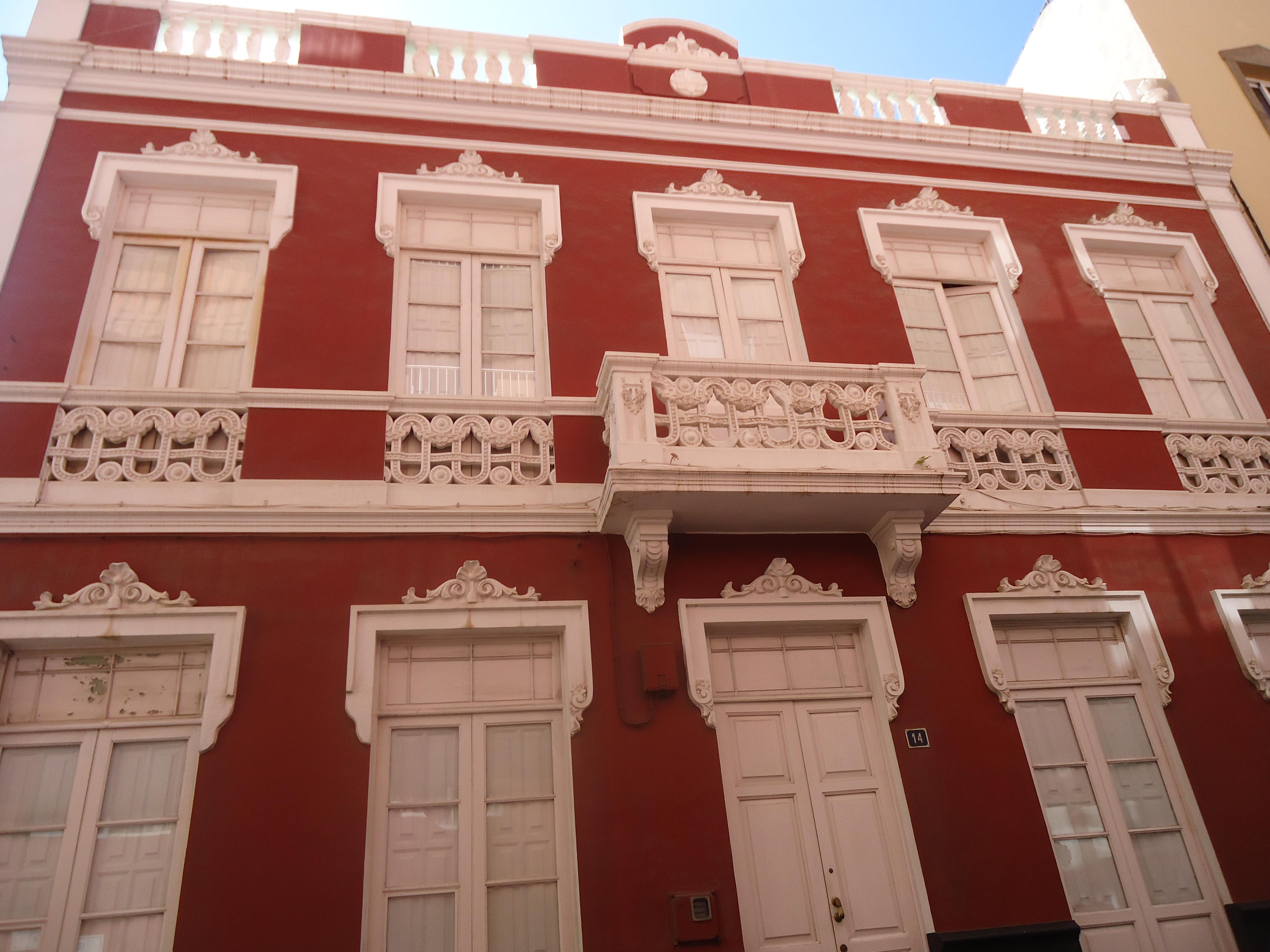 Archivofachada Casa Colonialjpg Wikipedia La Enciclopedia Libre