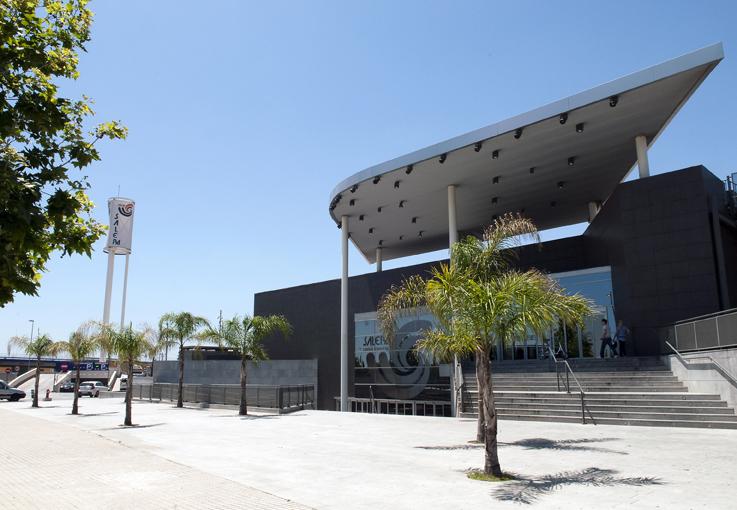 centro comercial salera wikipedia la enciclopedia libre