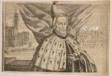 Francesco Molin Doge of Venice