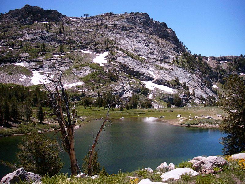 North Furlong Lake Nevada Wikipedia