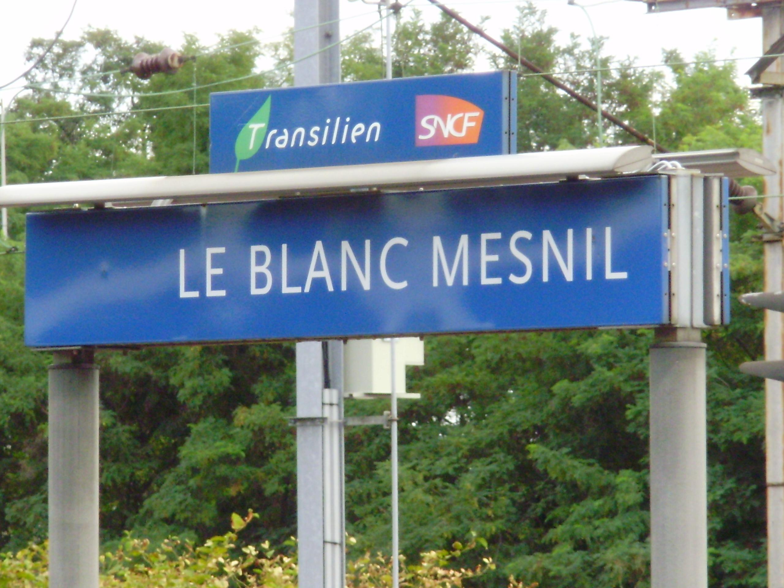 gay rencontre à Le Blanc Mesnil