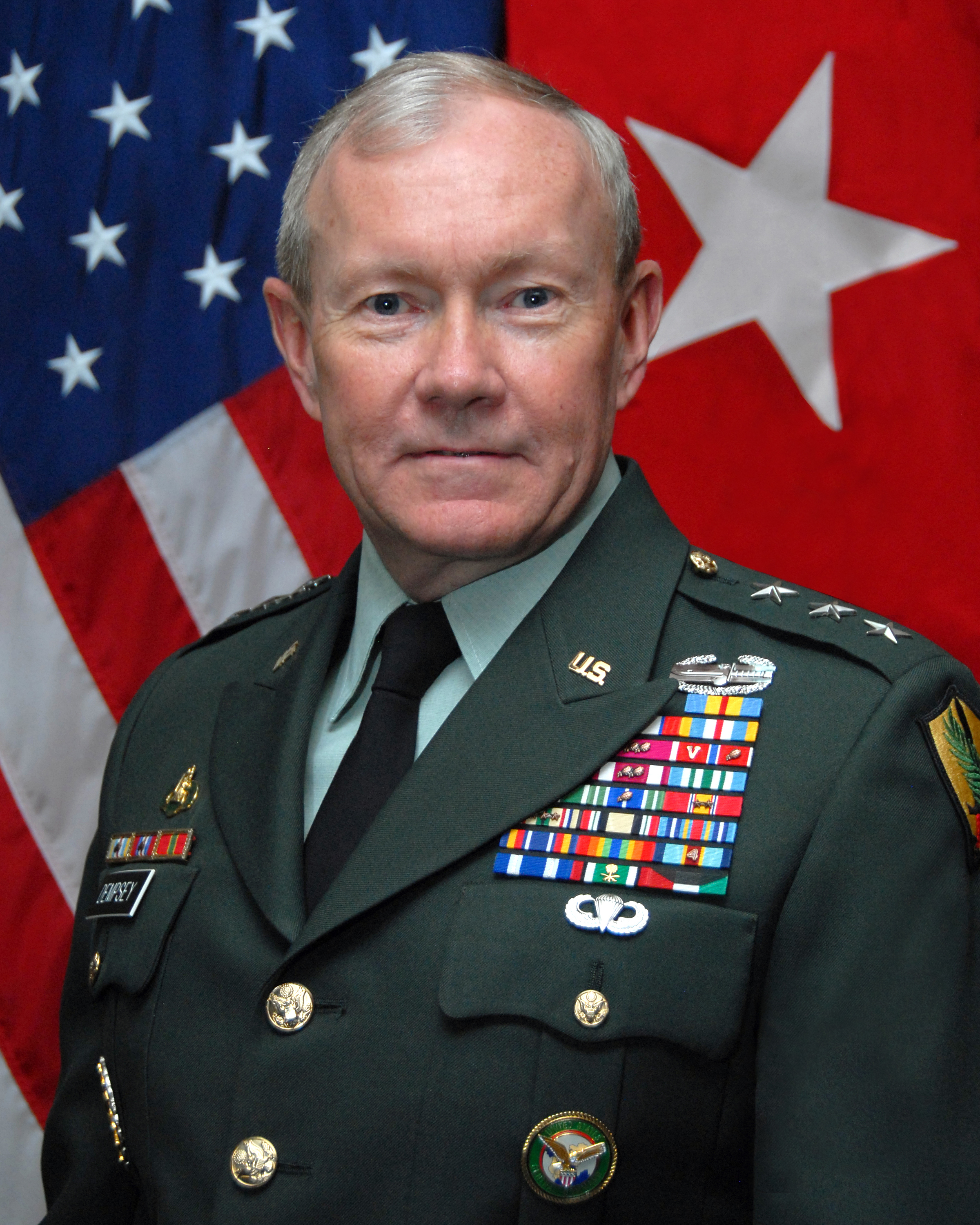 file general martin e dempsey jpg wikimedia commons
