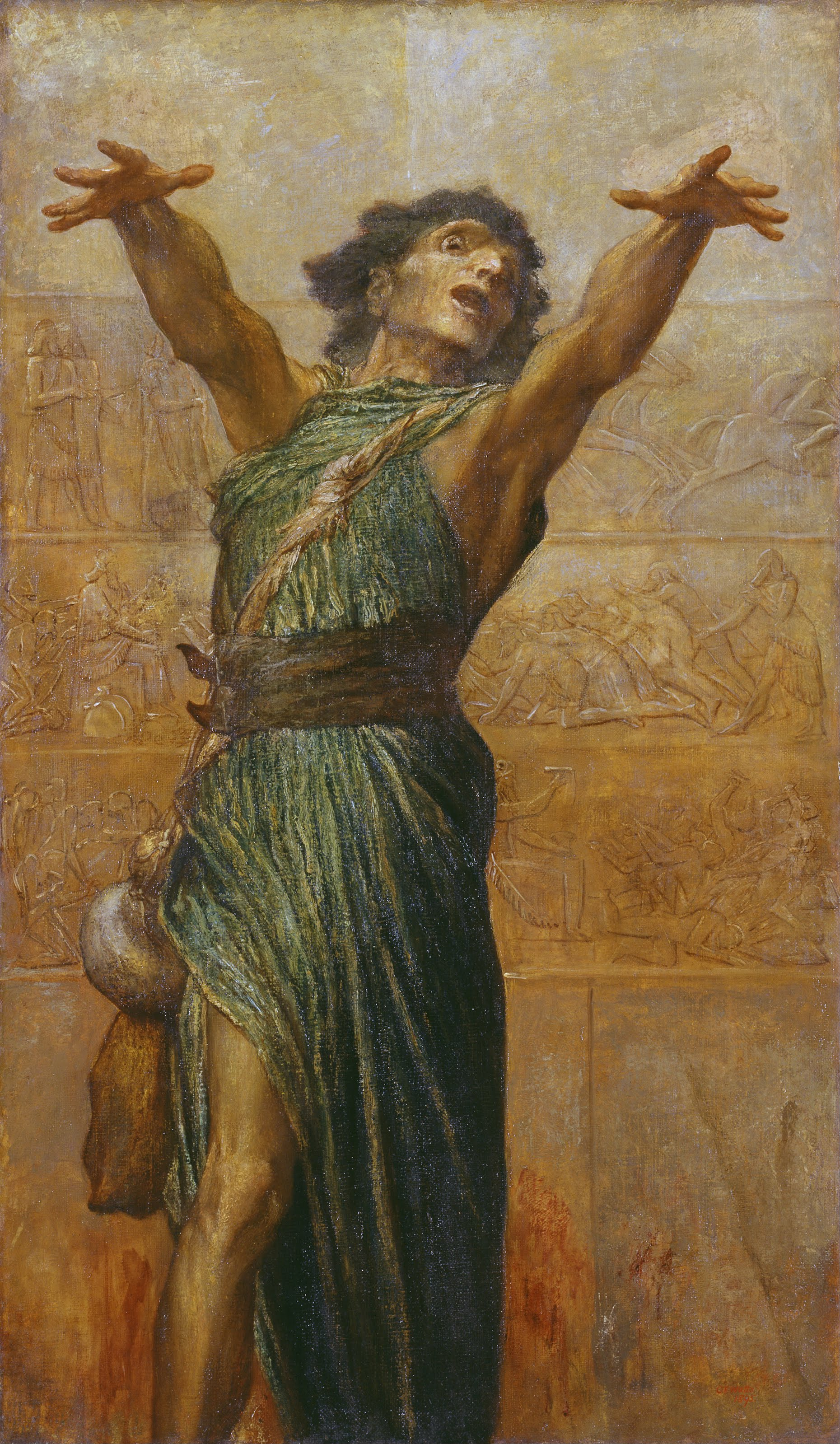 George Frederic Watts - Page 2 George_Frederic_Watts_-_Jonah_-_Google_Art_Project