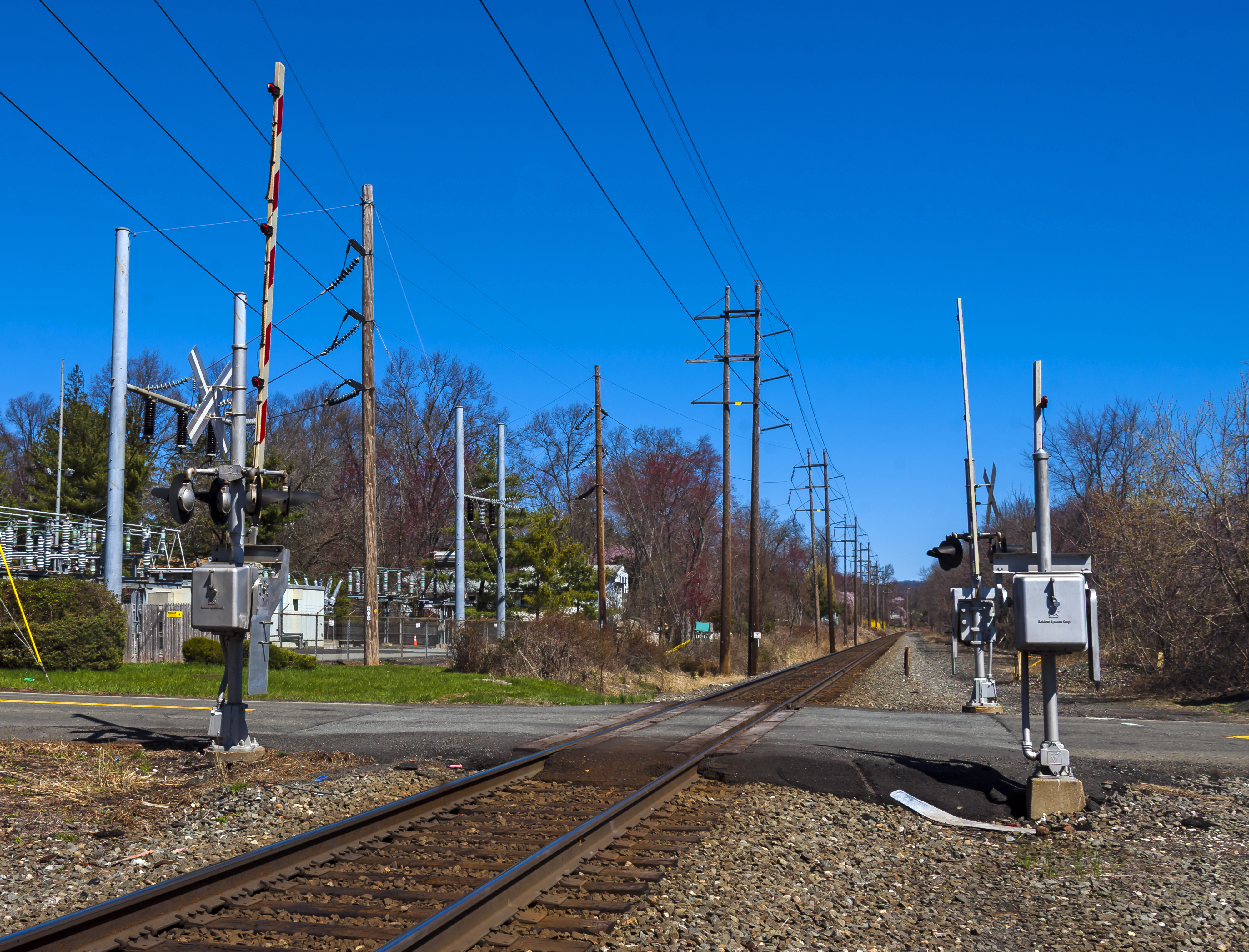 Gilchrest Road, New York crossing accident - Wikipedia