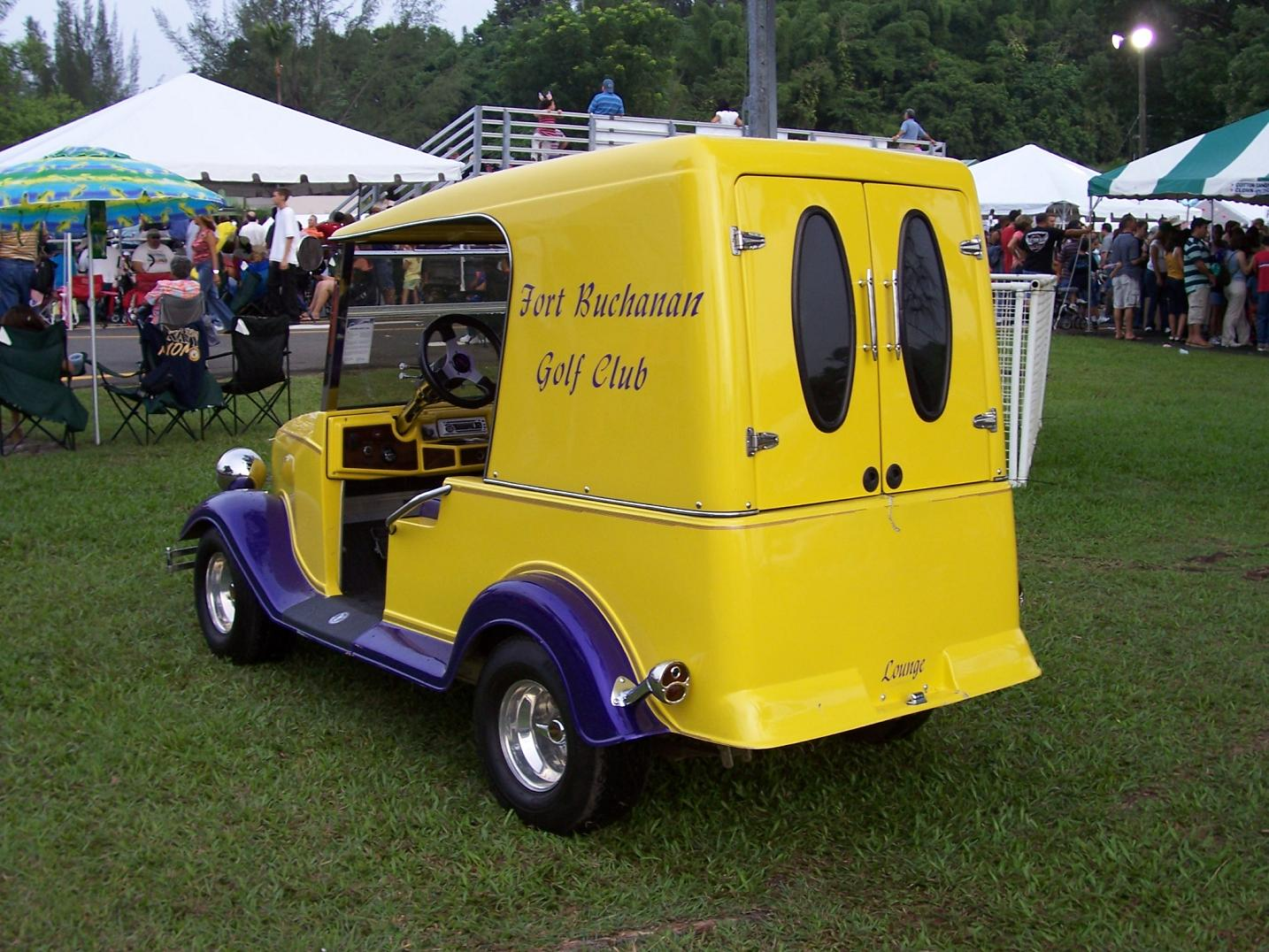 Golf Carts For Rent In Surfside Beach Sc