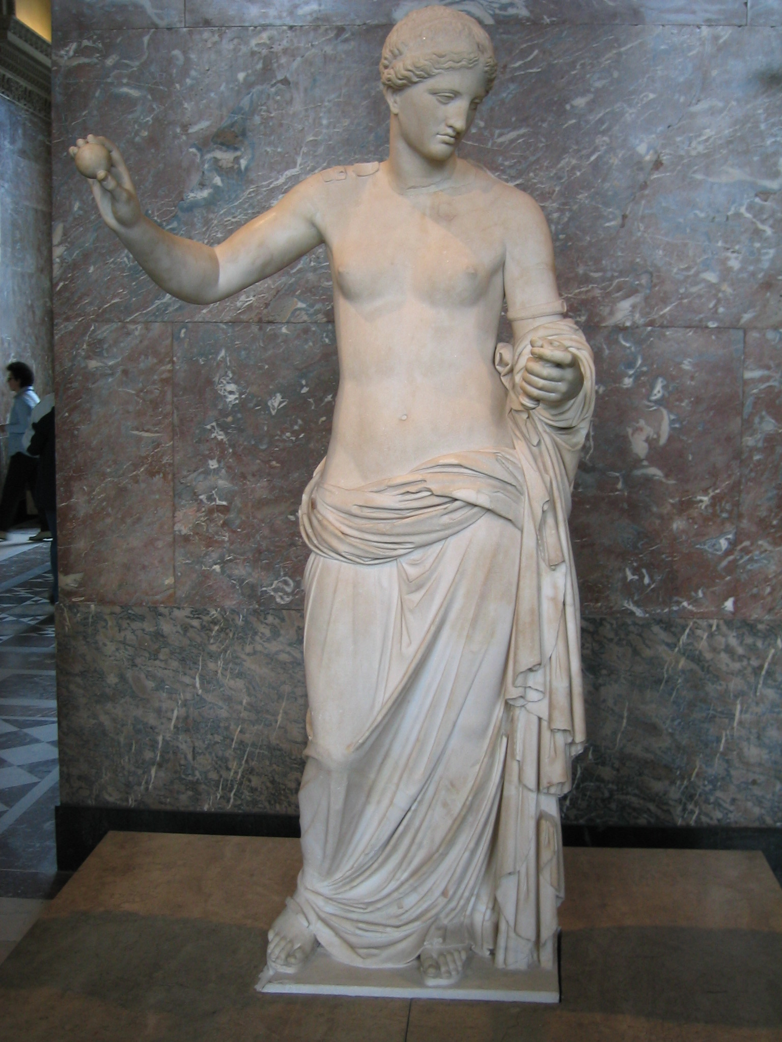 a introduction of greek art and greek sculptures Kids learn about ancient roman art study the classic sculptures and busts of this great civilization history art history born from greek art.
