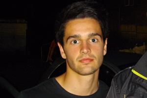 Sam Habergham English footballer