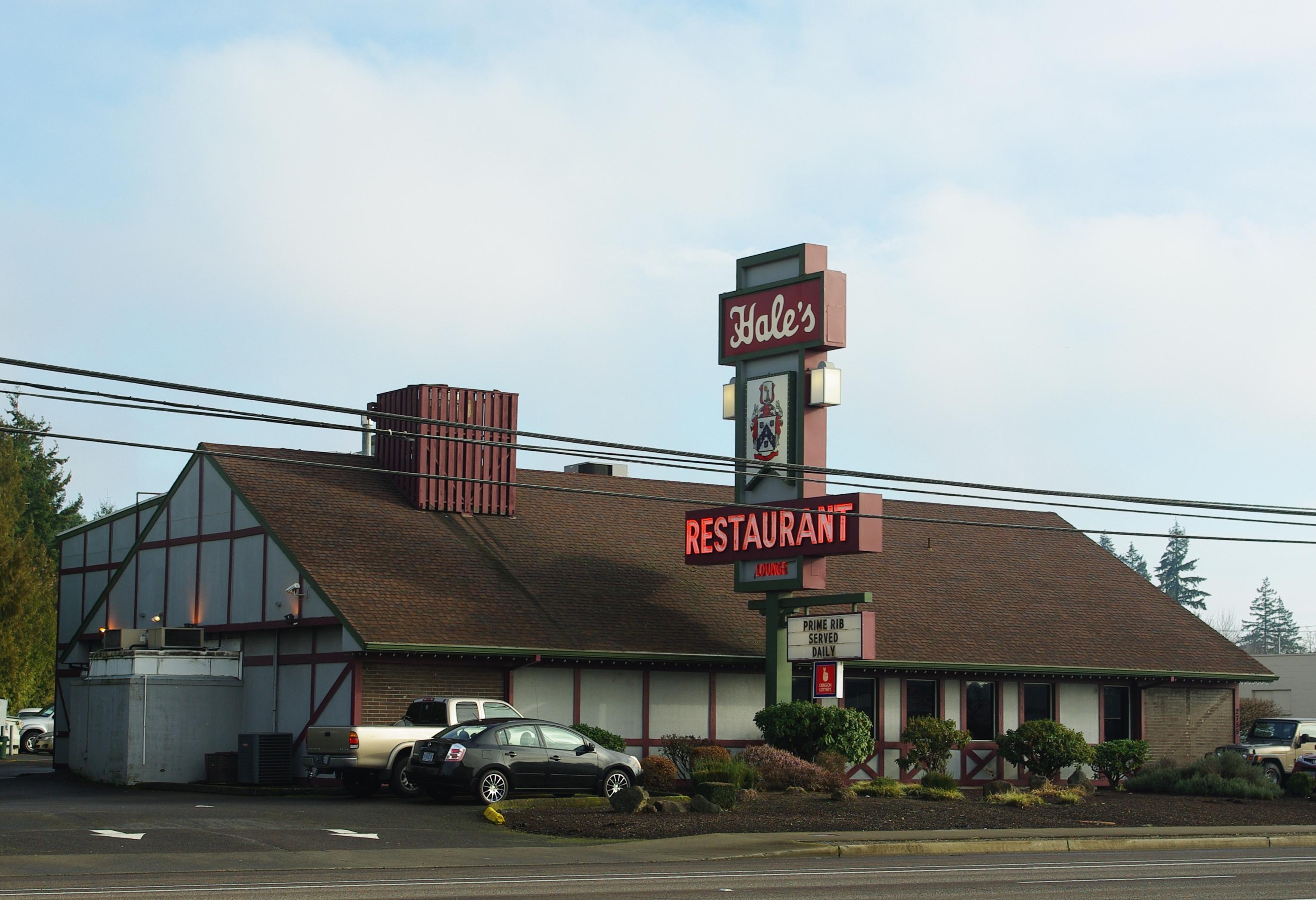 File Hale S Restaurant Hillsboro Oregon Jpg Wikimedia