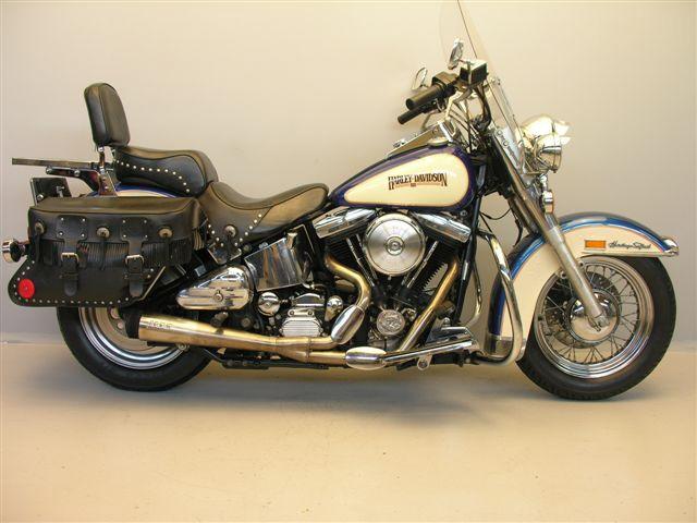 Harley Davidson Softail Wikipedia