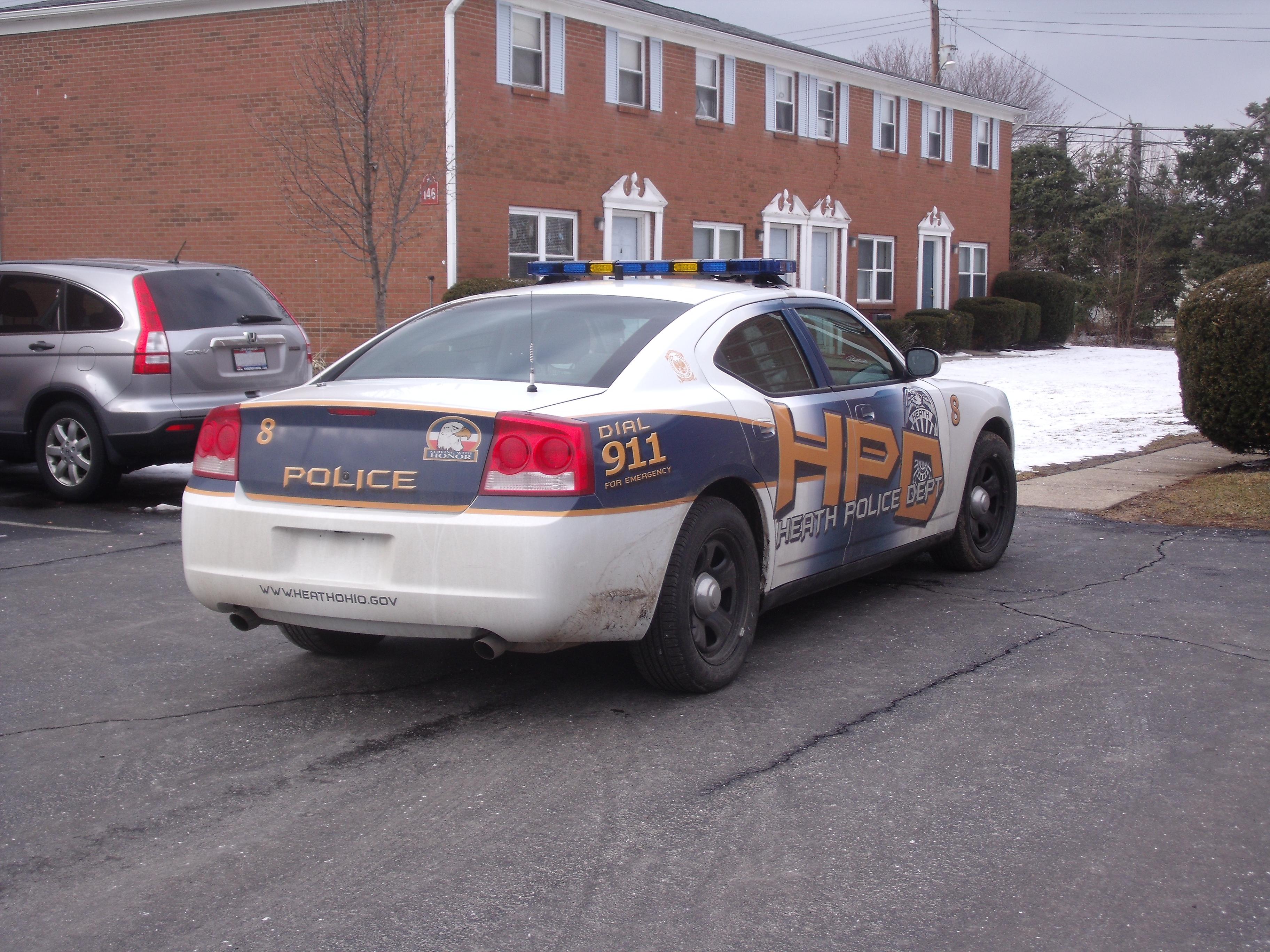 File Heath Ohio Police Department Car 8 1 Jpg Wikimedia Commons