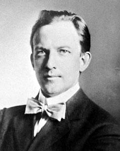 Henry Kimball Hadley American composer