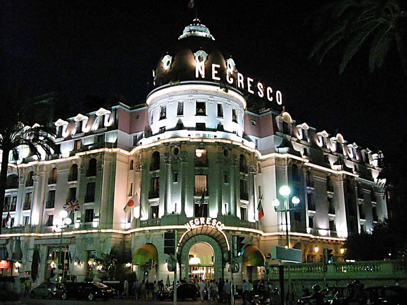 file hotel negresco nice wikimedia commons. Black Bedroom Furniture Sets. Home Design Ideas