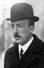Alexander, Count of Hoyos Austro-Hungarian diplomat
