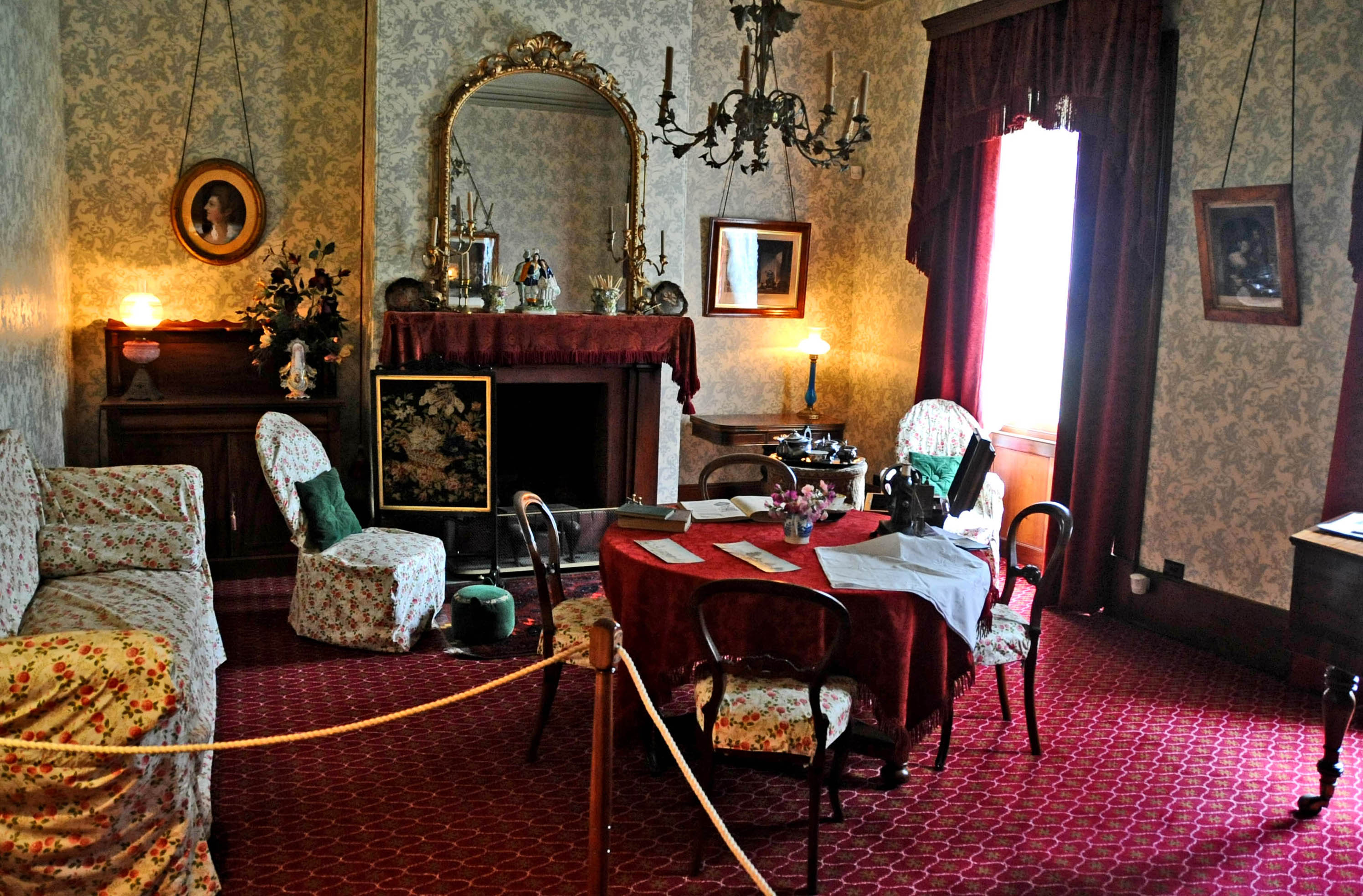 Victorian Decorating With Images Jessgerald Storify